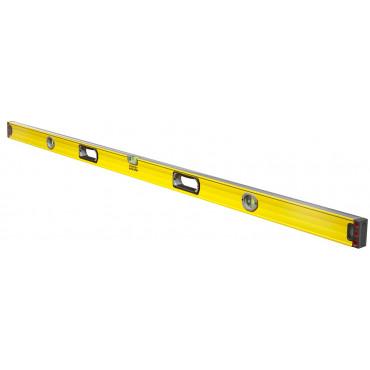 1-43-572 Niveau tubulaire Fatmax II - Longueur : 180 cm