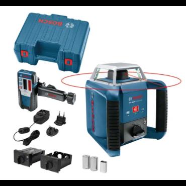 Laser rotatif GRL 400 H - BOSCH Professional - 0601061800