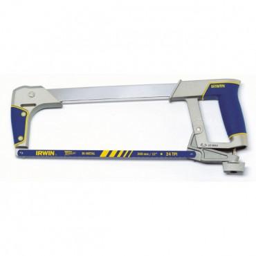 Monture de scie à métaux haute tension I125 IRWIN - 10504407