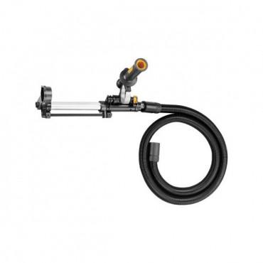Télescope d'apiration DEWALT pour perforateur SDS-Plus - D25301D