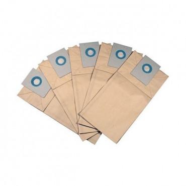 Sac à poussière DEWALT - pour aspirateur D27900 - 5 pièces - D279001