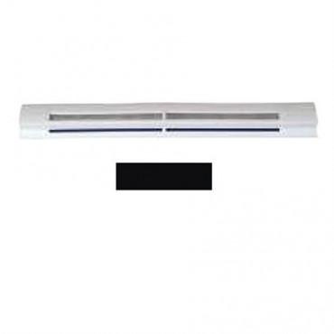 Ferme-porte GR400 Force 3, bras antivandalisme - Coloris:noir - GR400515