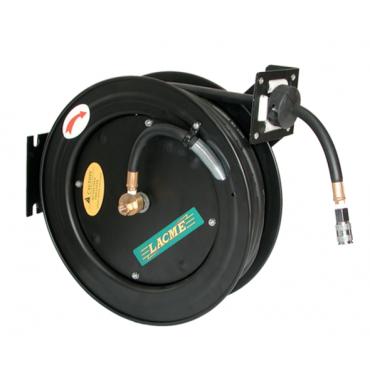 Enrouleur automatique 10 x 17 mm x 15 m LACME - 323500