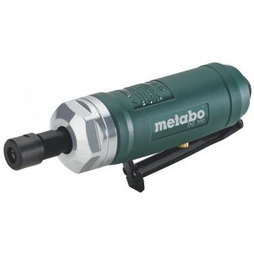 Meuleuse droite METABO à air comprimé DG 700 - 6.2 bars - 6.01554.00