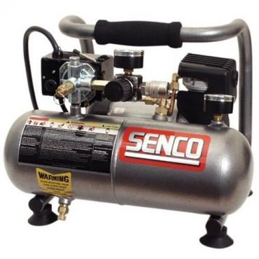 Compresseur sans huile SOFRAGRAF en Systainer PC1010 Volume cuve 3.8L 9kg - 2PR2014N
