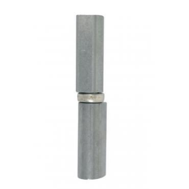 Paumelle à souder à bille 120 mm  - 110