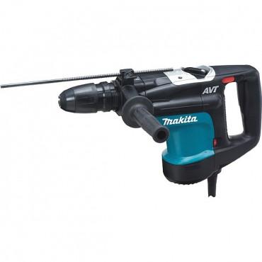 Perforateur-burineur MAKITA SDS-MAX AVT 40 mm 1100W - HR4010C