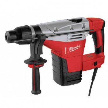 Perforateur/burineur SDS-Max 1300w 8.5j epta k 545 s coffret+poignee avs