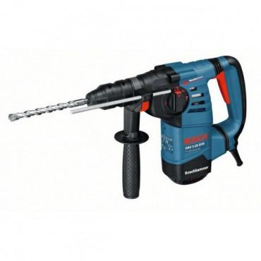 Perforateur burineur BOSCH - GBH 3-28 DFR Professional - 800 W - 061124A000