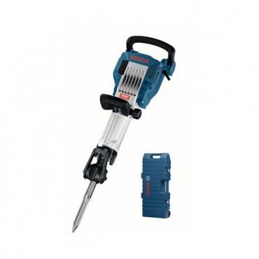 Marteau piqueur BOSCH - GSH 16-28 Professional - 1750 W - 0611335000