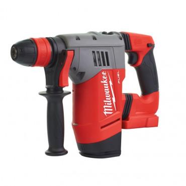 Perforateur burineur MILWAUKEE M18 CHPX-0 - 18V SDS-PLUS - Sans chargeur, ni batterie - 4933446830