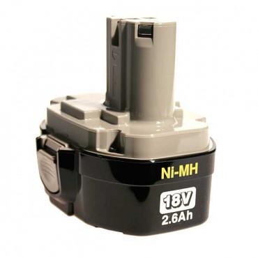 Batterie 1834 18V 2.6Ah MAKITA - 193102-0