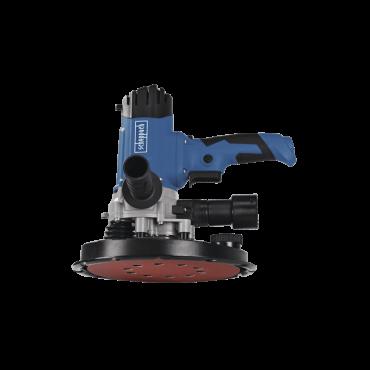 Ponceuse pour plâtre SCHEPPACH rotative DS200 Ø215 mm - 5903802901