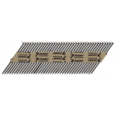 Pack de 3750 pointes crantées IM90I SPIT - 2.8 x 63 mm - 142011