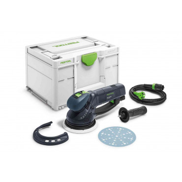 Ponceuse ROTEX RO150FEQ+ FESTOOL - 576017