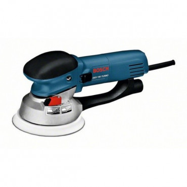 Ponceuse excentrique BOSCH GEX 150 Turbo Professional - 0601250760