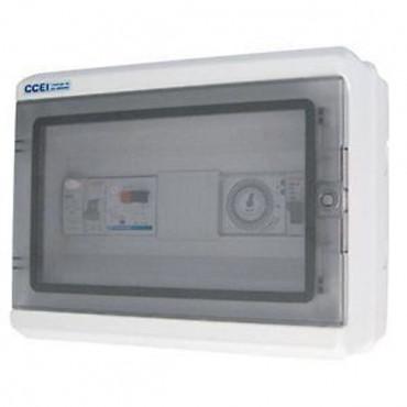 Coffret CCEI Panorama - Filtration ou balai - PF10D1000