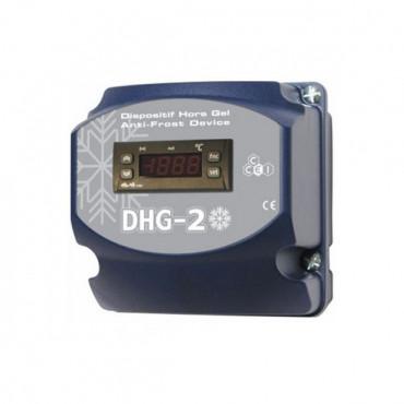 Coffret CCEI hors gel DHG 2 - Affichage digital de la température - PF10Y007