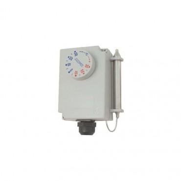 Coffret hors-gel DHG-A - CCEI - Mise hors-gel pour piscine - PF10Y030