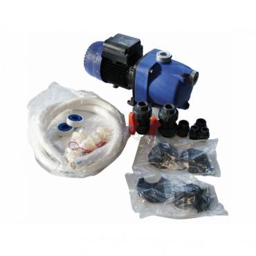 Surpresseur POLARIS 1CV mono + kit - W4530248