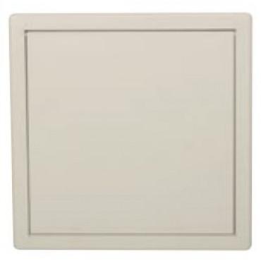 Trappe de visite Eco Clic Metal ISOTECH Blanc - TR7MCLIC