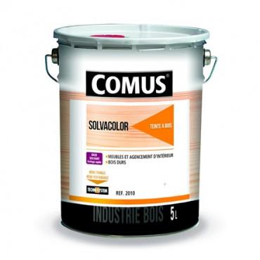 Teinte solvant bois Solvacolor COMUS - 195