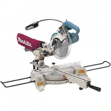 Scie radiale laser MAKITA 190 mm avec lampe 1010W - LS0714FL