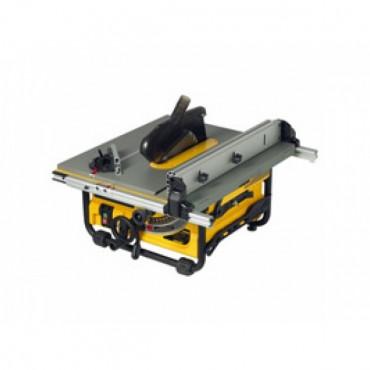 Scie à table DEWALT 250 MM 1700W  - DW745