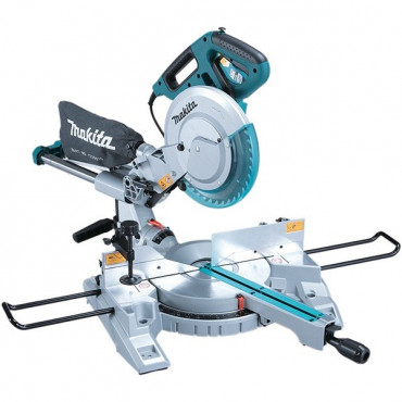 Scie radiale laser MAKITA Ø 260 mm - LS1018L