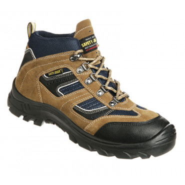 Chaussure Haute - SAFETY JOGGER - X2000