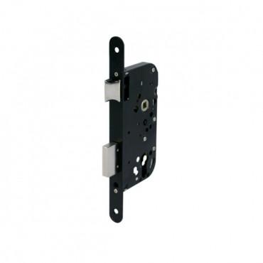 Coffre de sûreté Clé I TESA Axe 40 mm - Noir sans gâche - T41304RNE