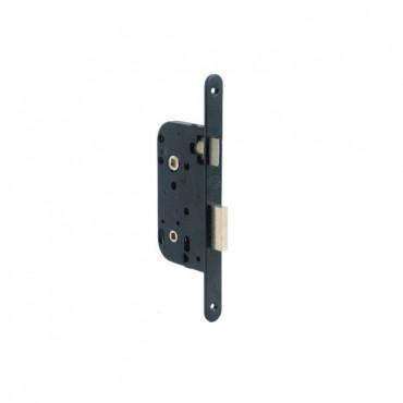 Coffre de sûreté Multibat Clé I JPM Axe 50 Têtière 20 - Noir sans gâche - Droite - 210000-02-1L