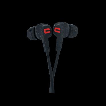 Écouteurs CROSSCALL étanches IPX6 - Compatibles tous modèles - EC.PE.NR000