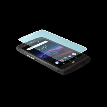 Verre de protection X-Glass CROSSCALL - pour Trekker X-4 - VT.BO.TX40