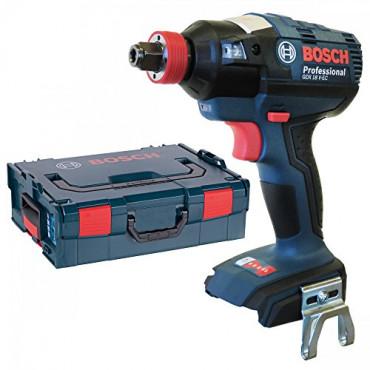 Visseuse à chocs BOSCH GDX 18V-Li - Sans chargeur ni batterie - 06019B9103