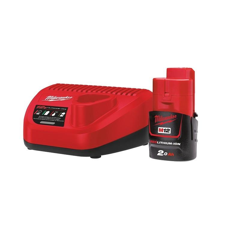 perceuse ABS 12-M2 Chargeurs pour Outil /électroportatif 7,2V-24V Powery Chargeur pour Batterie W/ürth Master Prise au Milieu