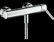 Mitigeur douche HANSGROHE AXOR Starck  avec poignée levier chromé - 10665000