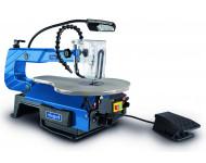 Scie à chantourner SCHEPPACH DECO-XLS - 406 mm avec pédale - 5901407901