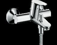 Mitigeur bain/douche HANSGROHE Focus  C2 avec cartouche à 2 vitesses chromé - 31948000