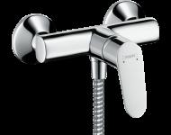 Mitigeur douche HANSGROHE Focus  C2 avec cartouche à 2 vitesses chromé - 31968000