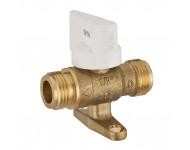 Robinet à obturation automatique intégrée (ROAI) pour gaz naturel mâle M1/2' (15x21) NOYON & THIEBAULT - 5058-C1