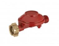 Détendeur propane avec sécurité 1.5 kg/h NOYON & THIEBAULT - 37 mbar écrou bouteille / mâle M20x150 - 5230-C1