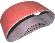 Bande portative 2921 Siawood X SIA ABRASIVES - 100 x 610 mm - Grain 120 - 8072.1424.0120