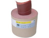 Rouleau toile abrasive HERMES Rb 346 J-flex - grain 80 – 115x25m - 6150983