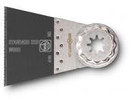 Lame de scie bois E-Cut Standard HCS Starlock Plus FEIN - 50x65 mm - 63502133210