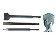 Coffret burin et foret SDS Plus 6 pièces MAKITA - D-58920