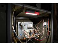Lampe de poche 4V batterie red lithium 2.5Ah L4FL-201 MILWAUKEE - 4933459442