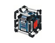 Radio de chantier chargeur de batterie Bosch GML 50 Professional 06014296W0