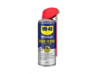 Graisse en spray WD40 Longue durée - 33217