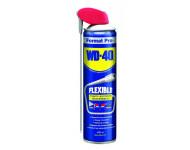 WD40 aérosol 600 ml flexible - 33448